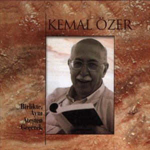 Kemal Özer 歌手頭像