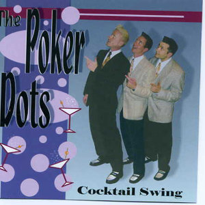 The Poker Dots 歌手頭像