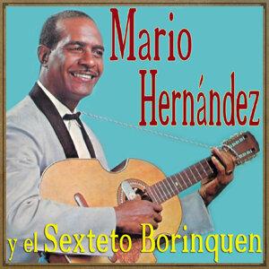 Mario Hernandez 歌手頭像