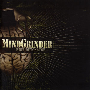 MindGrinder 歌手頭像