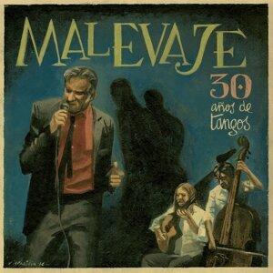 Malevaje 歌手頭像