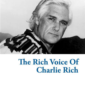Charlie Rich 歌手頭像