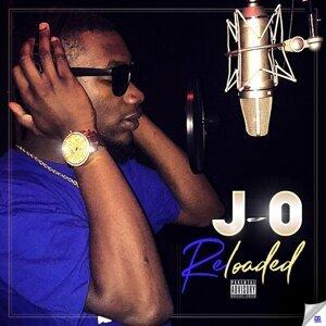 J-O 歌手頭像