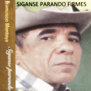 Francisco Montoya 歌手頭像