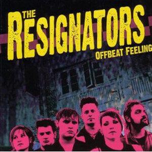 The Resignators 歌手頭像