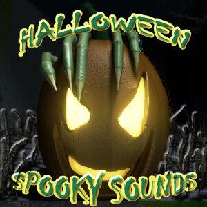 2011 Halloween 歌手頭像
