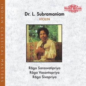 Dr. L. Subramaniam 歌手頭像
