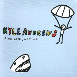 Kyle Andrews 歌手頭像