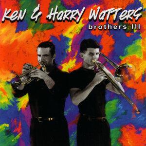 Ken & Harry Watters 歌手頭像