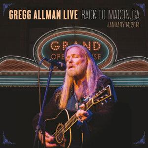 Gregg Allman 歌手頭像