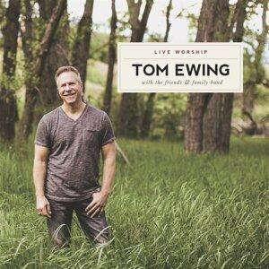 Tom Ewing 歌手頭像