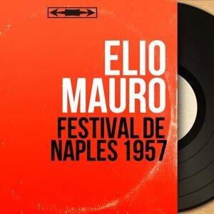 Elio Mauro 歌手頭像