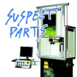 Suspect Parts 歌手頭像