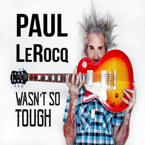 PAUL LeROCQ 歌手頭像
