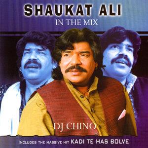 Shaukat Ali & DJ Chino 歌手頭像