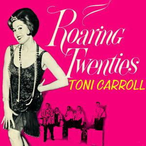 Toni Carroll 歌手頭像