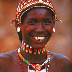 African Choir 歌手頭像