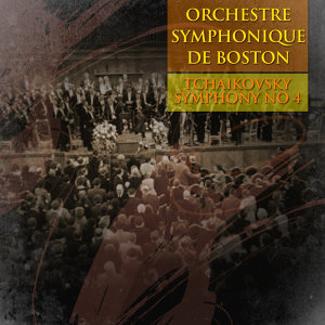 Orchestre Symphonique De Boston 歌手頭像