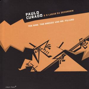 Paulo Curado 歌手頭像