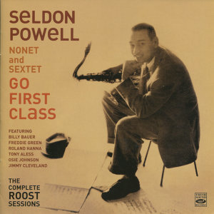 Seldon Powell 歌手頭像