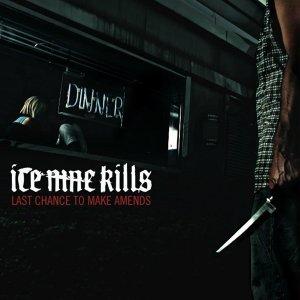 ICE NINE KILLS 歌手頭像