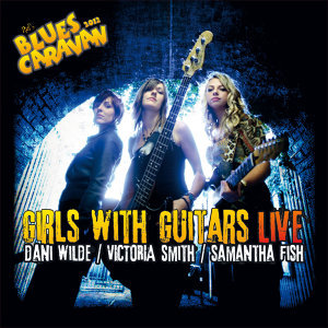 Dani Wilde/Victoria Smith/Samantha Fish 歌手頭像