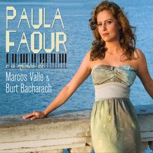 Paula Faour 歌手頭像