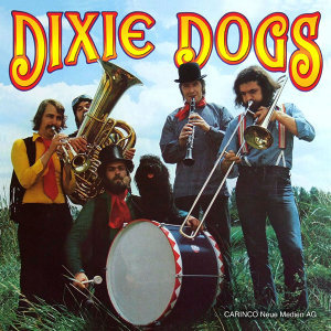 The Dixie Dogs 歌手頭像