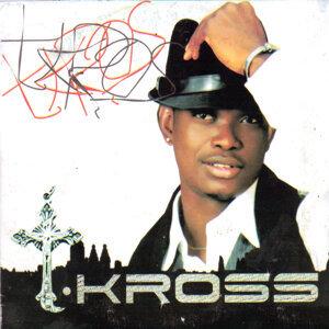 T. Kross 歌手頭像