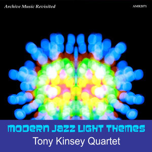The Tony Kinsey Quartet 歌手頭像