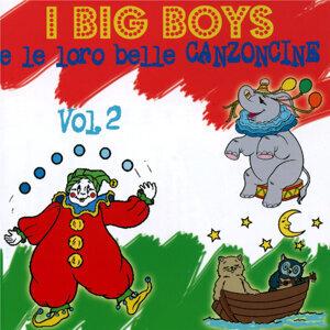 I Big Boys