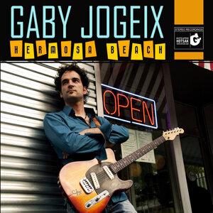 Gaby Jogeix 歌手頭像