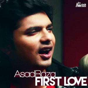 Asad Raza 歌手頭像