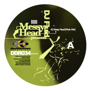 DJ Fluid 歌手頭像