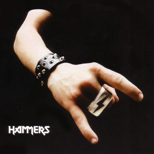 Hammers 歌手頭像