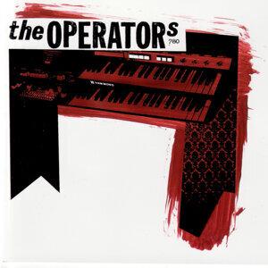 The Operators 780 歌手頭像