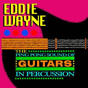 Eddie Wayne 歌手頭像