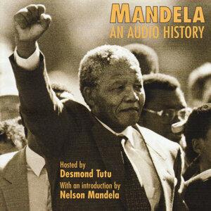 Nelson Mandela 歌手頭像