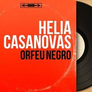 Helia Casanovas