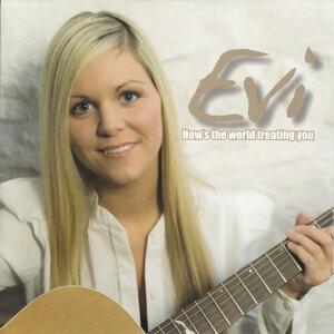 Evi 歌手頭像