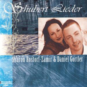 Sharon Rostorf-Zamir & Daniel Gortler 歌手頭像
