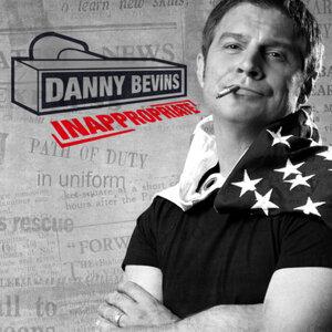 Danny Bevins 歌手頭像