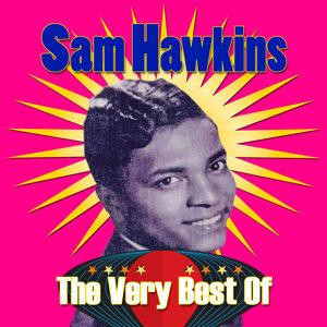 Sam Hawkins 歌手頭像