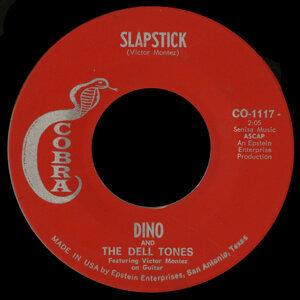 Dino & The Deltones 歌手頭像