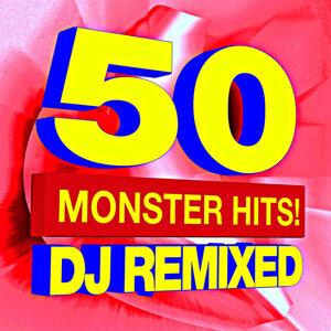 Ultimate Pop Hits! 歌手頭像