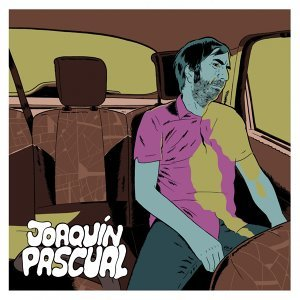 Joaquín Pascual 歌手頭像