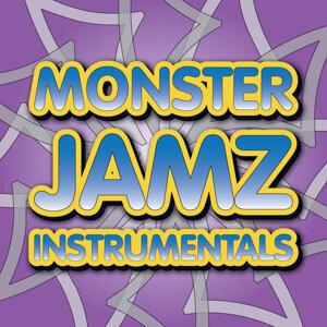 Monster Jamz 歌手頭像