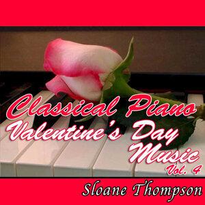 Sloane Thompson 歌手頭像
