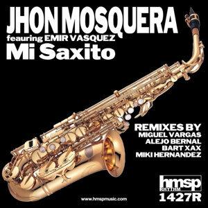 Jhon Mosquera 歌手頭像