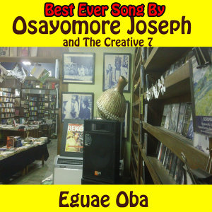Osayomore Joseph and The Creative 7 歌手頭像